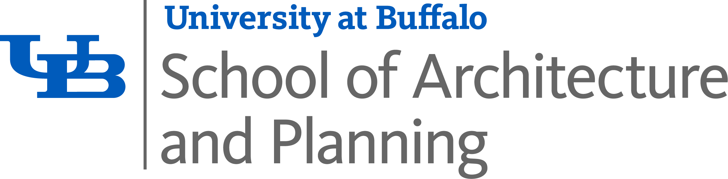 University at Buffalo, State University of New York, School of Architecture and Planning