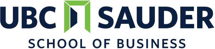 University of British Columbia, Saunder School of Business - Online Program