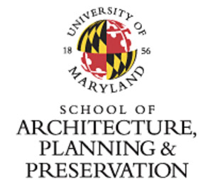 University of Maryland, School of Architecture, Planning & Preservation