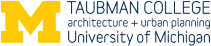 University of Michigan, A. Alfred Taubman College of Architecture and Urban Planning
